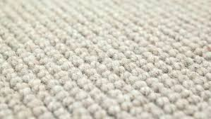 wool carpet pad natural