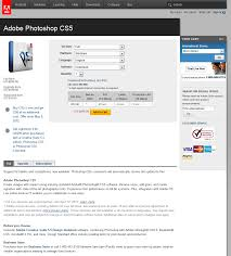 Cs6 Design Standard Price Adobe Photoshop Cs6 Graphic Design Software Info And Reviews