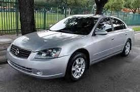 Nissan Altima 2005, 2, 5104000 K MILESYES CLEAN TITLEYES GOOD ...