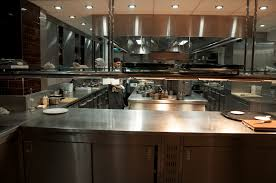 what you need to consider when designing a commercial kitchen