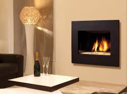 electric fireplace insert luxury design