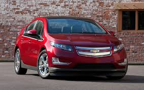 Report: GM Increasing Chevy Volt, Plug-In Output By 20 Percent