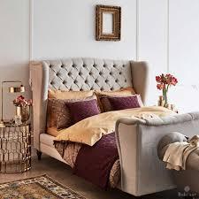 zantine gold plum duvet cover zantine bedding luxury bed linen bohzaar