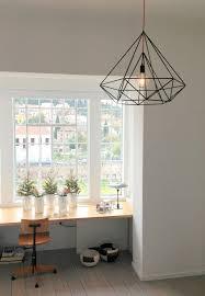 stunning pendant lighting room lights black. Get On Trend With These Stunning Geometric Lights Pendant Lighting Room Black Pinterest