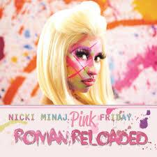 <b>Pink</b> Friday: <b>Roman</b> Reloaded - Wikipedia