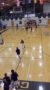 negaunee miners s basketball vs gladstone braves from gladstone michigan on sunny fm