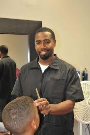 on the job barber local news