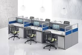 modern office cubicles. small call center modern office workstation cubicle for 6 person cubicles