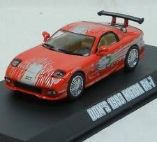 1993 mazda rx7 fast and furious. fast furious model car domu0027s mazda rx7 1993 scale 143 diecast greenlight mazda rx7 fast and furious