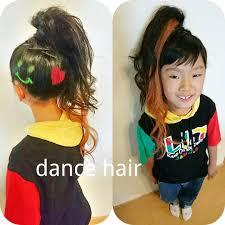 2018年最新キッズダンスの発表会にオススメの髪型ヘアアレンジまとめ