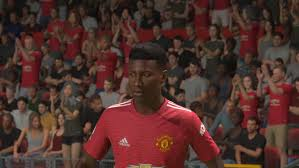 Release date, demo, screenshots, trailers. Manchester United Winger Amad Given Big Upgrade On Fifa 21 In Latest Update Manchester Evening News