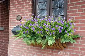 out door shrubs artificial flowers outdoor resistant plants shrubs boxwood plastic leaves fake bushes greenery for