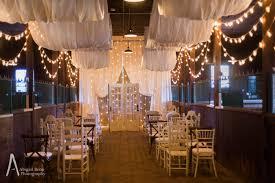 barn wedding lighting. Wedding Lighting Inspiration, Bright Event Productions, Photo By Abigail Bobo Barn