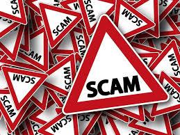 oregon dmv issues scam warning