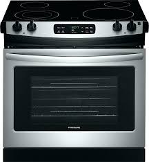 glass top stove burner not working parts electric troubleshooting ceramic replacement frigidaire gallery manual bu