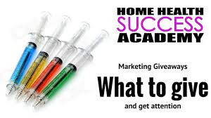 Marketing Home Health Care Ideas