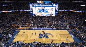 A Celebration Of Memphis Basketball At Fedexforum Espn 92 9 Fm
