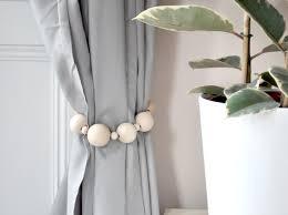 diy curtain ties backs interior curtains curtain tie backs diy design