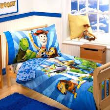 disney toddler bedding sets bedding sets by 4 piece toddler bedding set buzz woody disney
