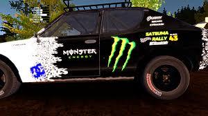 Rally Templates Rally Templates Racedepartment