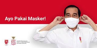 Apakah anda mencari gambar masker png atau vektor? Kereta Api Kita Ayo Pake Masker Facebook