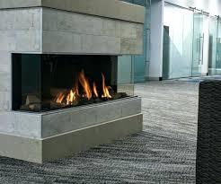 free standing ventless propane fireplace free standing gas fireplace less ed free standing propane fireplace