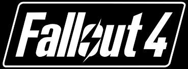 Fallout 4 Logo - Free Transparent PNG Logos