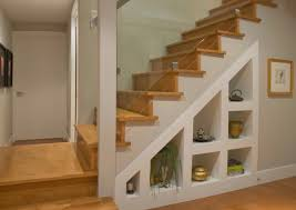 stairwell lighting ideas. Basement Creative Stairwell Lighting Interior Design Ideas