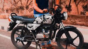 Bike Radium Design