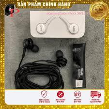 Tai nghe có dây AKG FREE SHIP tai akg chính hãng s10 chơi game cực đã, tất  cả những game cần nghe bước chân địch - Tai nghe có dây nhét tai