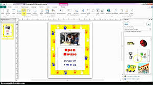 Ms Publisher Templates Free Microsoft Publisher Tri Fold Brochure Templates Free Real