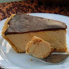 Instructions mix peanut butter, cream cheese, and milk until smooth. Melt In Your Mouth Sugar Free Peanut Butter Pie Sugar Free Baking Peanut Butter Pie Recipes Sugar Free Peanut Butter