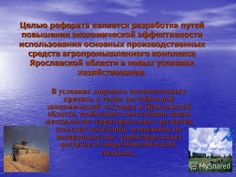 Презентация на тему Презентация Злобиной Яны Целью реферата  2 Целью реферата является разработка