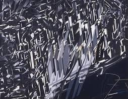 above from the peak hong kong series 1983 by zaha hadid