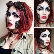 makeup artist y makeover saida mickeviciute lithuania 6