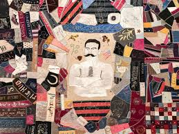 Kicka%$ Quilts That Aren't Even Close to Boring — The Bubble Joy &  Adamdwight.com