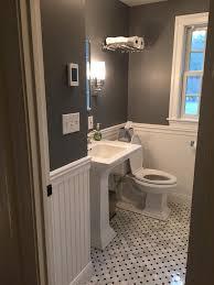 Dark Or Light Bathroom 23 Ideas For Beautiful Gray Bathrooms