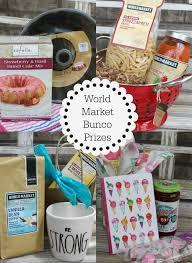 world market bunco prizes worldmarkettribe