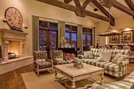 Country Living Rooms Impressive Design Ideas