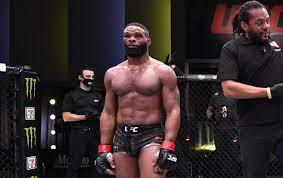 Tyron Woodley vs. Vicente Luque odds ...