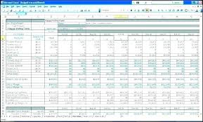 Mortgage Loan Amortization Schedule Template Free Spreadsheet Lease