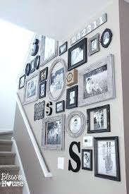 family picture wall ideas inexpensive wall decor ideas so many great wall decor family picture frame