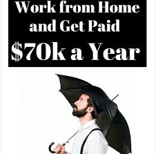 work from home and get paid liberty mutual pays you 70k to work from home in 5 states
