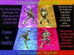 Ninja Turtle Quotes New Movie Quotes Round 48 Wallpaper By Turtleena On DeviantArt