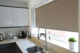 Bedroom Great Best 25 Grey Blinds Ideas On Pinterest Curtains For Best Blinds For Kitchen Windows