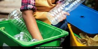 Recycling Plastic Waste Can Help Create More Jobs In India Experts