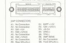 delphi radio wiring diagram 4k wallpapers delphi radio pinout at Delphi Radio Wiring Harness