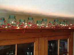 Kitchens Decorated For Christmas Kitchen Cabinets Decorated For Christmas Decorating Ideas