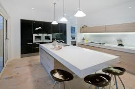 Modern Kitchen Colour Schemes House Extensions In Hampton Blint Design Construction