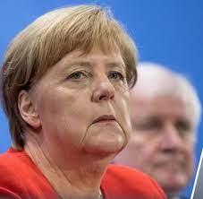Bundeskanzlerin: Auch Angela Merkel ist ...